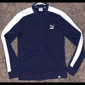 Puma Training Jacket